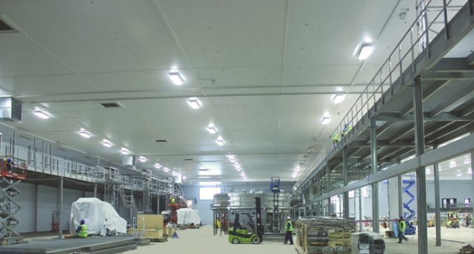 Stainless Steel Products For Hygienic Environments
