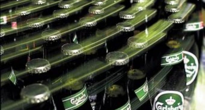 Carlsberg Signs New Long-term Revolving Credit Facility