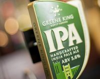 Greene King Lifts Group Revenue and Profits