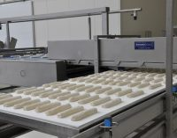 Rademaker Provides Innovative Solutions For the Bakery Industry