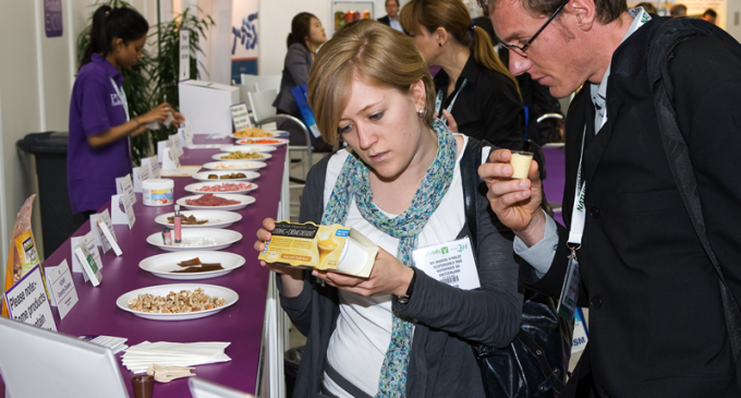 Deadline Extended: Last Chance to Submit Your Paper For the Vitafoods Europe Conference 2014