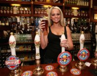 Growth in UK Beer Volumes as Positive Impact of Beer Duty Cut Continues