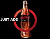 Coke Zero Relaunched in the UK