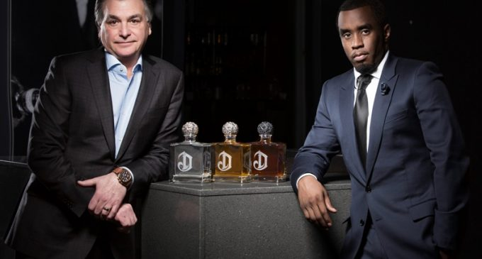 Diageo and Combs Form New Joint Venture and Acquire Deleon Tequila