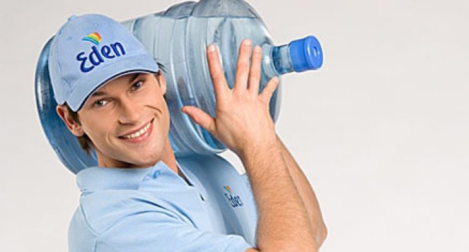 Eden Springs Acquires Five Water Cooler Businesses From Nestlé Waters Direct