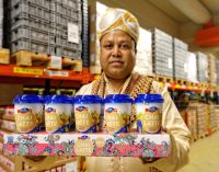 Emmi Launches Indian Tea Beverage