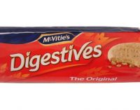 United Biscuits Returns to Classic Recipe for McVitie's Digestives
