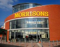 Morrisons Launches Online Food Offer