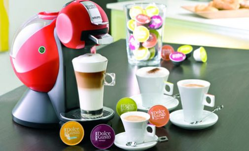 3.7 Million British Households Now Own a Coffee Capsule or Pod Drink Maker