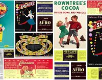 Sweet Memories – Nestlé UK Launches Reminiscence Pack