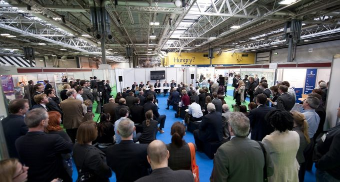Major Brands Reveal Their Secrets at Packaging Innovations