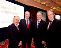 Positive Outlook For Irish Agrifood if Sustainable Long-term Investment Can be Achieved