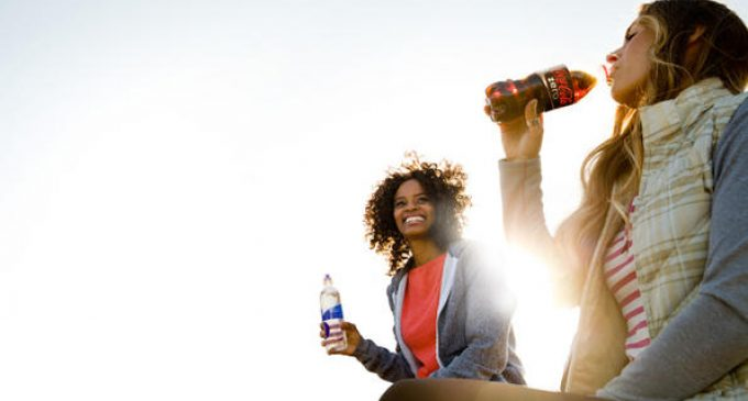 Coca-Cola Achieves 2% Global Volume Growth For 2013