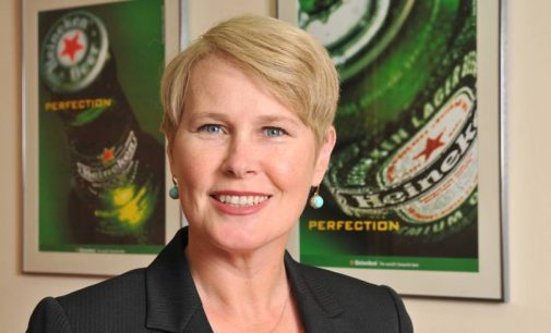 Heineken Increases Irish Market Share