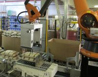 Excellent Performance, Accurate Design and High Reliability Characterise LITA Machinery