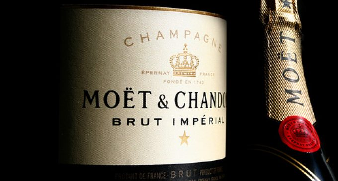 Moët Hennessy Continues With Value Creation Strategy