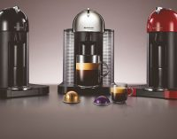 New Nespresso System a 'Game Changer'