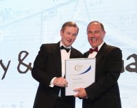 Barry & Fitzwilliam Wins a Deloitte Best Managed Company Award