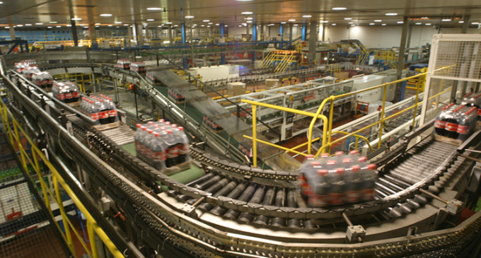 Coca-Cola Enterprises to Invest £1 Million a Week in its British Operations