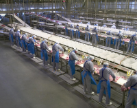 Danish Crown Takes Sole Control of Polish Meat Processor