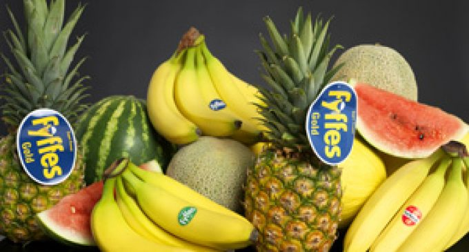 Chiquita and Fyffes to Merge