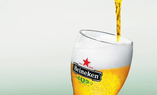 Heineken's Green Draught System Named Environmental Leader Top Product of the Year