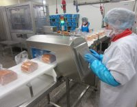 Food Inspection Trailblazer to Launch Cutting-edge Innovations at Interpack – Hall 17, Stand B52