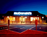 McDonald's Launches Free Fruit Giveaways Across Europe