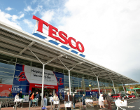 Tesco Enters Joint Venture with Tata in India