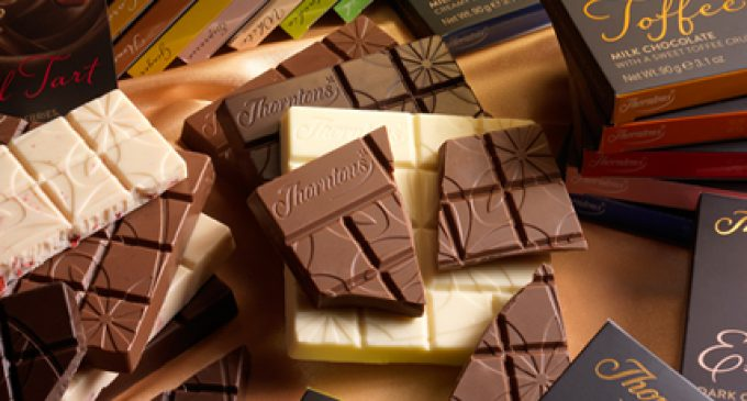 Thorntons Makes Further Progress During First Half
