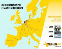 Sustainable Temperature Controlled Transport Solutions From VISBEEN