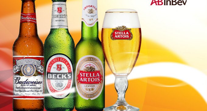 AB InBev Expands in Asia Pacific