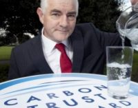 ABP first in Ireland to receive Carbon Trust's Triple Award