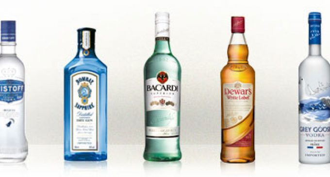 Bacardi Looks For New Chief