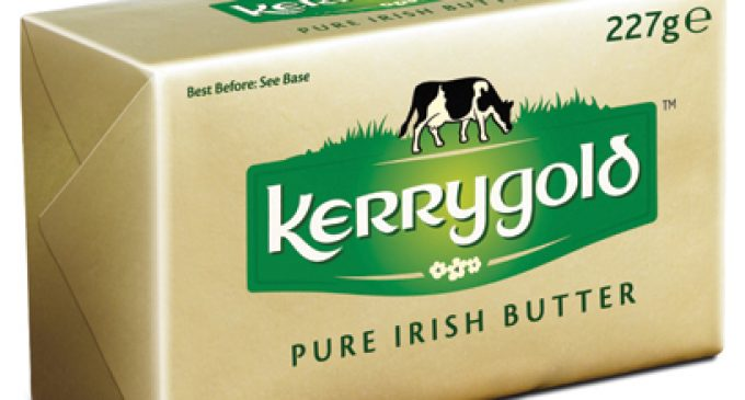 Irish Dairy Board Reports Strong Financial Performance