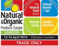 Natural and Organic Awards 2014 – Winners Announced