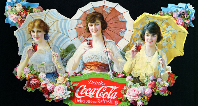 Coca-Cola Retains Position as the Most Chosen FMCG Brand in the World