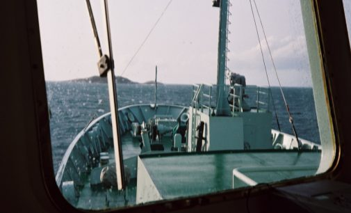 European Commission Proposes Full Ban on Driftnets For Fishing