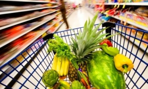 UK Grocery Market Enters Deflation
