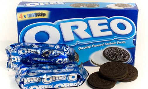 OREO Brand to Partner With Paramount Pictures