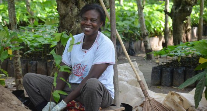 Mondelez International Takes Steps to Advance Women's Rights in Cocoa Farming