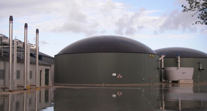 Nijhuis Aecomix™ – The Sustainable Waste & Wastewater Treatment Solution