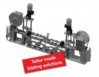 The High Quality Lidding Solution From Primoreels