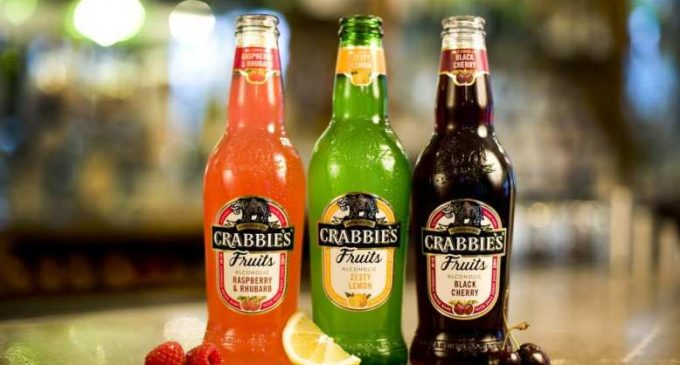 Crabbie's Enters RTD Category