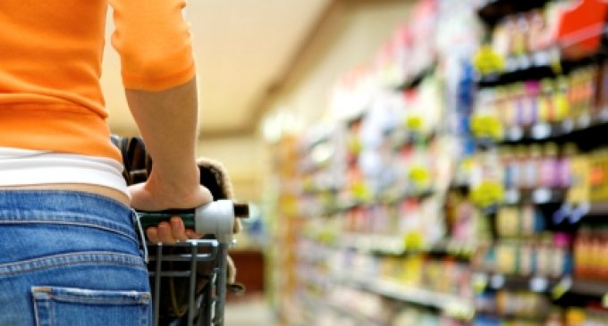 Price Competition Causes Historic Lows in UK Grocery Market Growth