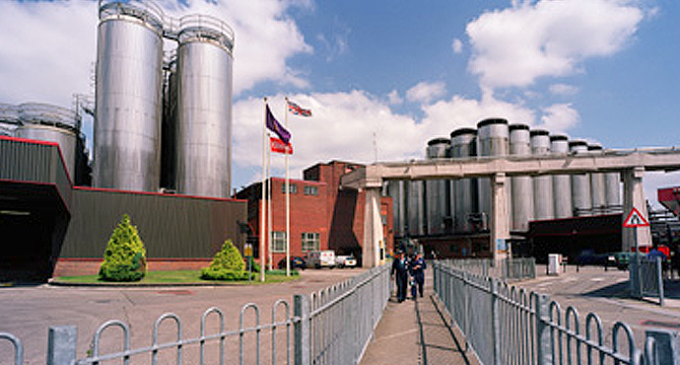 Molson Coors Brewing to Make Further Investment in Britain's Biggest Brewery