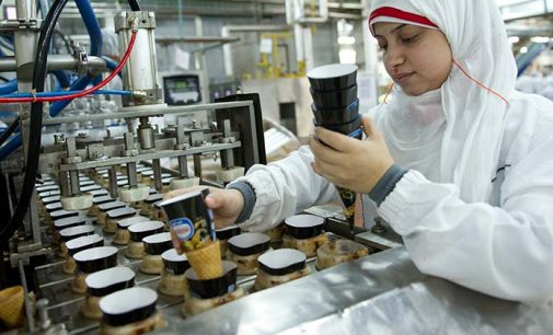 Nestlé Inaugurates Chocolate Factory in Egypt