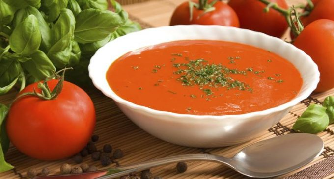 British Firm's Chilling Results For Soup Company