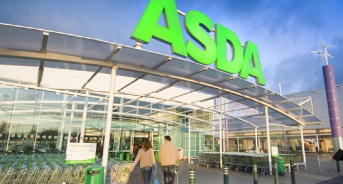 Asda Leading the Way in Sustainable Wild Fish Sourcing