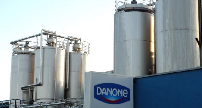 Danone Expands its Chinese Strategic Alliance